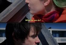 cinema / scenes, quotes...