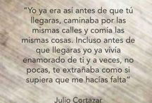 Frases (Quotes)