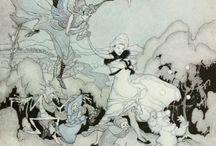 Fairy Tales - Classic/Literature - The Snow Queen