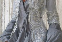 Khadabra costumes
