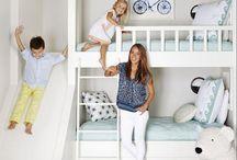 Bedroom   bunk bed