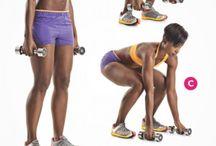 Exercise gewichten