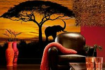 ■ African Home ■