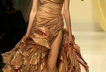 Abed Mahfouz / Dresses