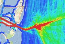 Ocean Planning / Examples across the country of different organizations using MarineCadastre.gov. This joint (National Oceanic and Atmospheric Administration and Bureau of Ocean Energy Management) initiative provides data to meet the needs of the offshore energy and marine planning communities.