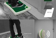 Haptic-Ware / RMIT Studio Stimulus