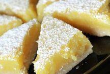 Desserts / by Nancy Winebrenner