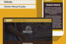 Martinez & Reyes / Portafolio de trabajos Agencia Digital Martinez&Reyes