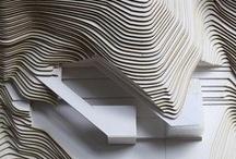 Architecture Interest / =o