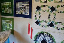Quilt & Patchwork / by Roseli Barbosa