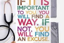 med motivation