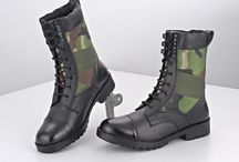 High Ankle Boots for Men / Metrogue offers most beautiful high ankle boots for men in India. You can easily shopping different types of high ankle boots through from us.