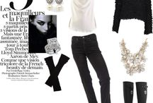 My Style / by Tracine Gibson