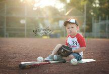 Take me out to the ballpark