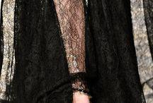 Black Lace / by K M