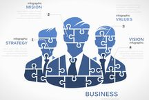 #business #infographic #vectors