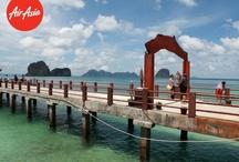 AirAsia - Trang