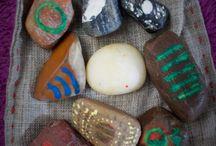 Kelta jóslás tanfolyam - Mesélő Kövek