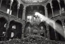 Fotoperiodismo: conflictos y documental