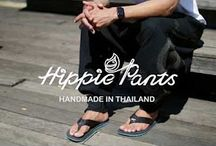 Hippie-Pants.com Videos