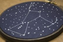 Embroidery / by Ashley Daurie