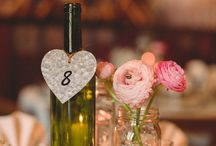 Let the planning begin!!! / Wedding ideas / by Dawn OBrien