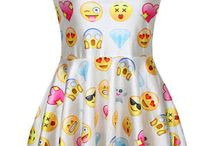 OMW i want! / Anything emoji related that's pretty damn cool.