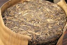 Pu Er thee / It's all about Pu Er Vintage tea