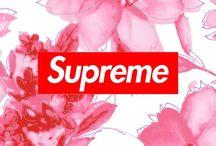Supreme/Adidas/Nike.....