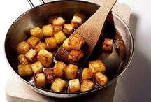 Potatoes, so good they deserve their own board