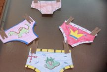 Pirates love underpants / Faraway