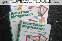 Homeschool - Math