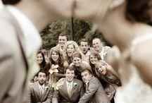 Wedding Photography  / by Ashley Barnett