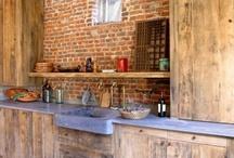 keuken / Keuken inspiratie