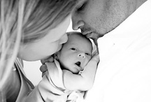 photography - babies/family