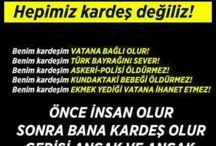 Türk Irkı Sağolsun