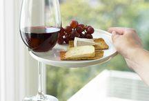 Wine Stuff / by Jenny Sandifer