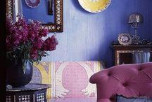 Medina style / interior inspirations