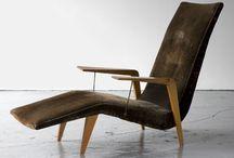 { la chaise } / by Candice Davidian Benmore