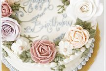 cake lettering
