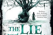 The Lie Tree / All things 'Lie Tree' and France's Hardinge