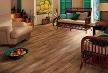 Pallet Flooring / Indoor and outdoor wooden pallet flooring design ideas for your home and office.