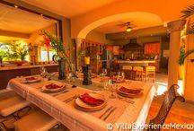 Villa Suzannah in Mismaloya, Jalisco, Mexico / Luxury villa rental located in Mismaloya near Puerto vallarta, Mexico