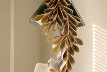 Fun Decor Crafts / by Sherry Singleton