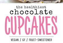 fruit-sweetened desserts