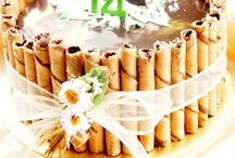 Food Glorious Food / Taste sensations, interesting food ideas and feasts for your eyes.