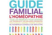 Homéopatathie