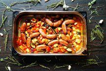 Herbstgerichte / Ganz gleich ob Kürbis, Wild oder Maronen. Unsere Rezepte für den Herbst, lassen keine Wünsche übrig. Besucht uns auf Facebook https://www.facebook.com/centogusti.de oder auf unseren Kochblog unter www.centogusti.de