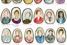LDS women