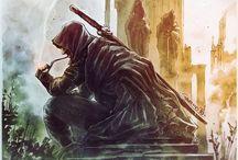 Epic tales of Númenor.